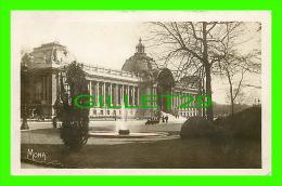PARIS(75) - LE PETIT PALAIS OU PALAIS DES BEAUX-ARTS - GIRAULT EN 1900 - CIRCULÉE EN 1922 - MONA - - Other Monuments