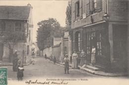 78  ENVIRONS  DE LOUVECIENNES - VOISIN - Louveciennes