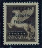1941.   FEZZAN  (Lybie) Colonie Française. Poste Aérienne  Lot  N°6 .  2013 - Unused Stamps