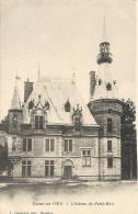 Allier- Cosne Sur L´Oeil -Château De Petit-Bois. - Other Municipalities