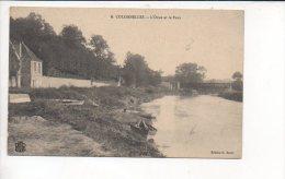 14  Colombelles,Hérouville Saint Clair,Caen,Mondeville - L'Orne Et Le Pont - Frankreich