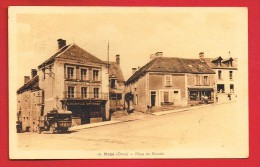 Orne - NOCE - NOCÉ - ...... - France