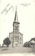 Allier- Cosne Sur L´Oeil -L'Eglise - Other Municipalities