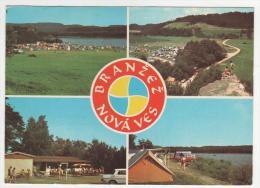 CP BRANZEZ NOVA VES, REKREACNI OBLAST, MLADOBOLESLAVSKA, CAMPING, BOSNIE HERZEGOVINE ? - Bosnie-Herzegovine