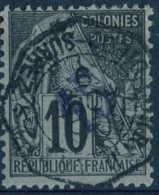 1890.   DIEGO-SUAREZ    (Colonie Française)    Lot  N° 15 .  2013 - Used Stamps