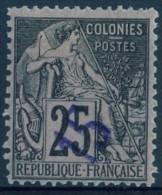 1890.   DIEGO-SUAREZ    (Colonie Française)    Lot  N° 17 .  2013 - Used Stamps