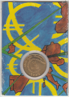 FRANCE - 1/4 Euro Coin 2002, Unused - France