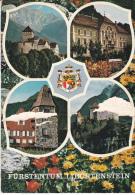 Liechtenstein- - Liechtenstein
