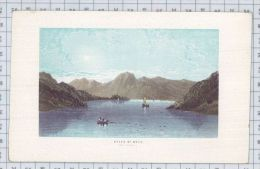 Kyles Of Bute - Lithographies
