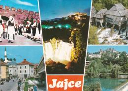 Croacia---Jaice - Croacia