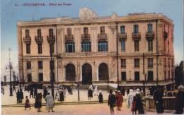 ALGERIE - CONSTANTINE - HOTEL DES POSTES. - Constantine