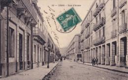 ALGERIE - ORAN - RUE D'ARZEW. - Oran