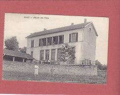 CPA - 88 - ESLEY - L'école Des Filles - Frankreich