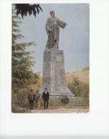 ZS46680 Dushanbe   2 Scans - Tadjikistan