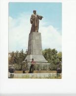 ZS46695 Dushanbe    2 Scans - Tadjikistan