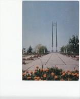 ZS46710  Dushanbe   2 Scans - Tadjikistan