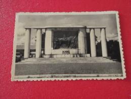 Congo , Elisabethville - Monument Au Roi Albert  1954 - French Congo - Other