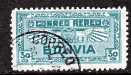 Bolivia  C 39   (o) - Bolivia