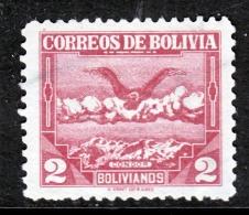Bolivia 265    (o)   FAUNA - Bolivië