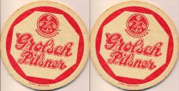 #D46-202 Viltje Grolsch - Sous-bocks