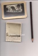 $3-3370 SICILIA RACALMUTO AVIAZIONE 1937 AUTO 2 FOTO - Italia