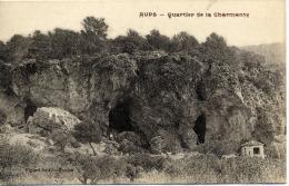 VAR 83 AUPS QUARTIER DE LA CHARMANTE - Aups