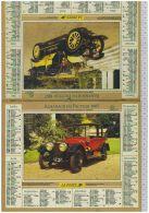 Almanach Des PTT De 1997, Dept Vienne, 86 - Calendriers