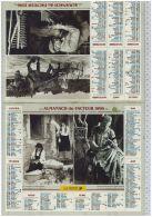 Almanach Des PTT De 1996, Dept Vienne, 86 - Calendriers