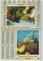 Almanach Des PTT De 1996, Dept Vienne 86 - Calendarios