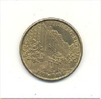 EUPEN - Pièce Commémorative Du 275e Anniversaire Du HEIDBERG En 1981 (b126) - Monnaies