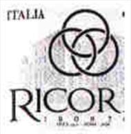 Italia - 2008 - Usato/used - Musica - Ricordi - Mi N. 3226 - 6. 1946-.. Repubblica