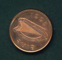 IRELAND - 1995 2p Circ. - Ireland