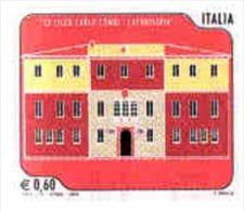 Italia - 2008 - Usato/used - Università - Mi N. 3229 - 6. 1946-.. Repubblica