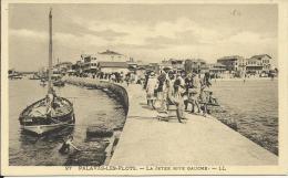 PALAVAS-LES-FLOTS, LA JETÉE RIVE GAUCHE - LL - Palavas Les Flots
