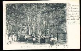 49 MARIGNE / Source De L'Hermitière / - Altri Comuni