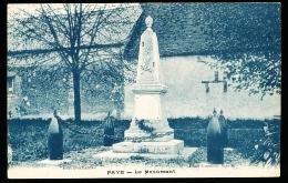 49 FAYE D'ANJOU / Le Monument / - France