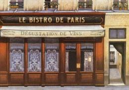 Parigi. Le Bistro De Paris - Ristoranti