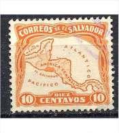Salvador Y&T 454 (*) - Salvador