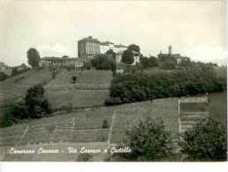Camerano Casasco (AT) - Via Casasco E Castello - Other Cities