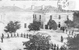 BAGNE De St Martin De Ré - Bagne & Bagnards