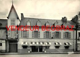ROSPORDEN        HOTEL RESTAURANT     LE RELAIS BRETON - France