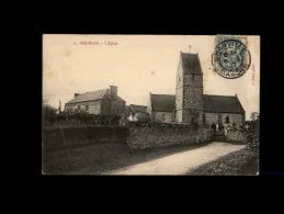 50 - YQUELON - L'Eglise - 2 - Other Municipalities