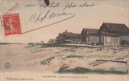 40 - CAP-BRETON  -  Chalets Sur Les Dunes Du Littoral - Capbreton