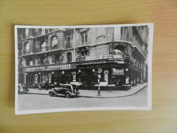 Cp  Librairie  Maloine   27 Rue De L' école De Medecine Paris 6 é . - Arrondissement: 06