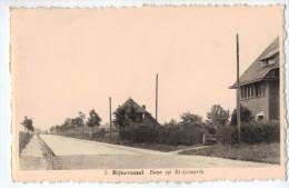 5.Rijkevorsel - Baan Op St-Lenaerts - Rijkevorsel