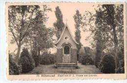 14.Rijkevorsel - Kapel V OLV V Lourdes - Rijkevorsel