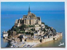 Le Mont St Michel - Eglises Et Couvents