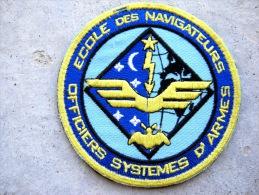 OCCASION INSIGNE TISSUS PATCH ARMEE DE L�AIR  GE 316  BON ETAT SUR VELCRO