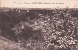 Mondeville   -   Rue Des Roches - Frankreich