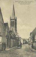 Sluis - Oude Kerkstraat  ( Verso Zien ) - Sluis